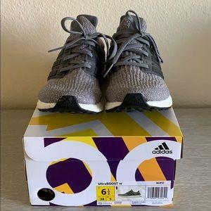 Adidas ultraboost 6.5 W gray